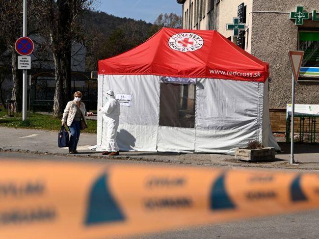 V Prievidzskom okrese sú dve ohniská nákazy novým koronavírusom