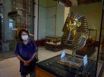 Egypt obnovil medzinárodné lety a sprístupnil hlavné turistické pamiatky