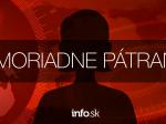 Mimoriadne pátranie: Polícia hľadá 15-ročné dievča