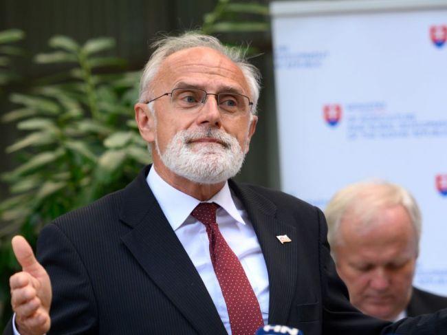 Mičovský: Prvých 100 dní nového vedenia MPRV SR musia zhodnotiť občania