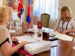 Prezidentka Čaputová doteraz udelila milosť v šiestich prípadoch