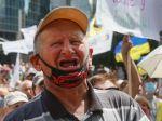 Ukrajina hlási 889 nových prípadov nákazy koronavírusom
