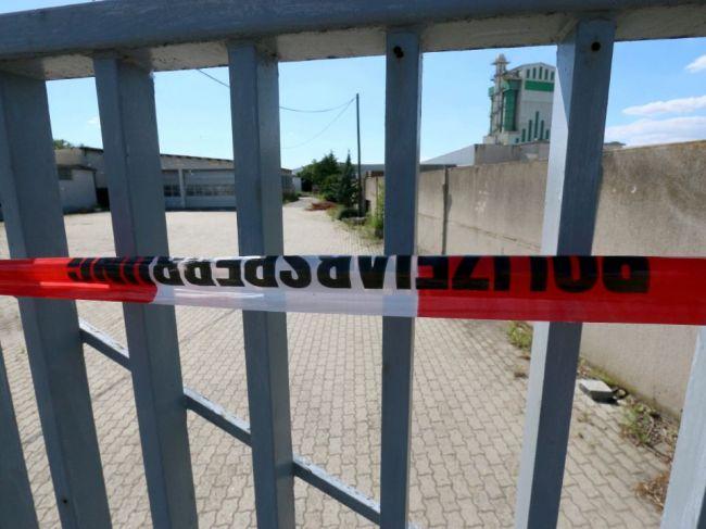 Pri Viedni našli zastreleného blogera