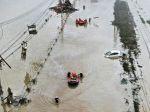 V Japonsku pokračujú záchranné operácie po silných prívalových dažďoch