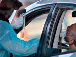 Na Slovensku pribudli dva nové prípady nákazy koronavírusom