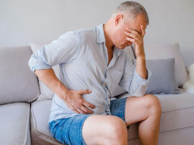4 tráviace problémy, ktoré môžu signalizovať infarkt