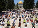 Izrael hlási najvyšší denný nárast prípadov, opäť uzavrel časti viacerých miest