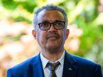Šéf WHO: Intenzívne ohniská nového koronavírusu sa stále dajú skrotiť