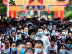 USA vítajú rozhodnutie WHO začať v Číne vyšetrovanie pôvodu koronavírusu