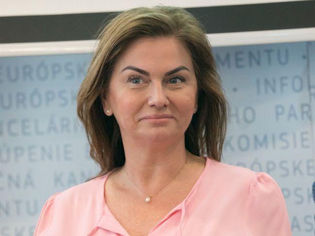 Monika Beňová v radostnom očakávaní: S partnerom čaká dieťa