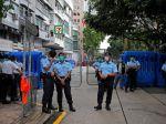 EÚ pripravuje spoločnú reakciu na čínsky zákon o Hongkongu