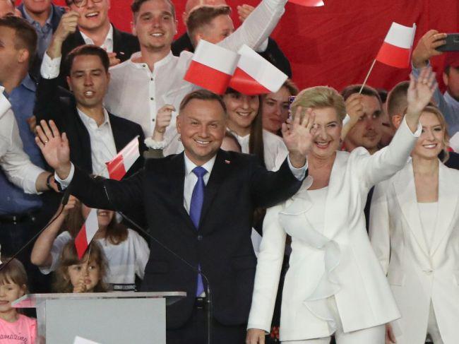 Premiér Igor Matovič reagoval na výsledky prezidentských volieb v Poľsku