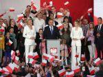 Oficiálne výsledky potvrdili Dudovo víťazstvo v prezidentských voľbách