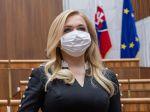 Saková: Politizácia témy potratov je bezpredmetná