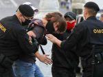 Bielorusi protestovali proti vyradeniu Lukašenkových súperov z volieb