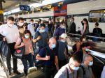 EÚ predstavila opatrenia na posilneie pripravenosti pred ďalším šírením pandémie