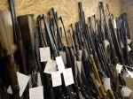 Zaviesť by sa mohla ďalšia zbraňová amnestia