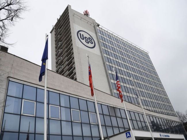 Odbory v U. S. Steel Košice vyhlásili štrajkovú pohotovosť