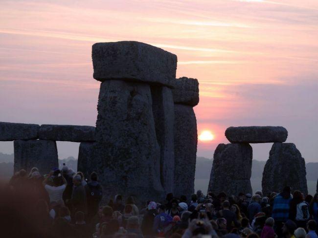 Vedci zistili, odkiaľ pochádzajú megality Stonehenge