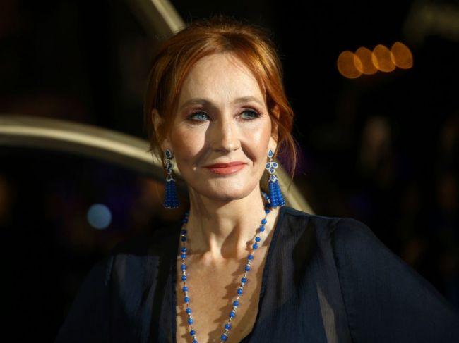 Joanne Rowlingová - autorka Harryho Pottera – sa narodila pred 55 rokmi