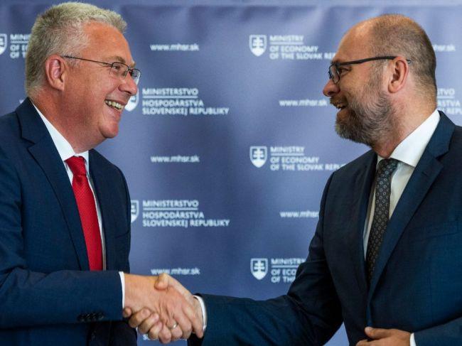 Nemecká spoločnosť kúpi podiel vo Východoslovenskej energetike