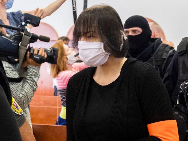Podľa Zsuzsovej je objednávateľom Kuciakovej vraždy Andruskó
