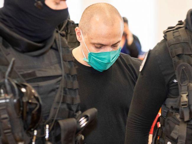 Tomáš Szabó trvá na svojej nevine, na vynesení rozsudku sa zúčastniť nechce