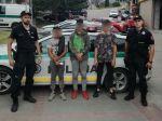 Oravskí policajti vypátrali chlapcov, ktorí ušli z detského tábora