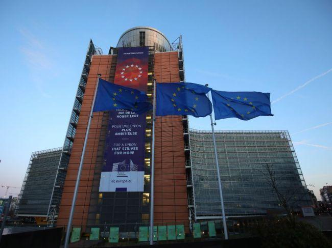 EÚ je ochotná urobiť kompromis, aby zachránila stagnujúce rokovania s Britániou