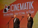 Festival Cinematik sa uskutoční v tradičnom termíne
