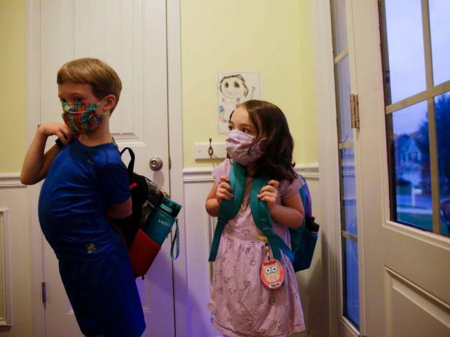 OSN: Zatvorenie škôl pre koronavírus môže vyústiť do
