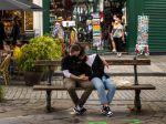 Belgicko prekročilo hranicu 70.000 nakazených, zaznemenali nárast rozvodov