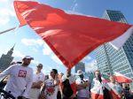 Poľsko zaznamenalo rekordných 680 nových prípadov nákazy