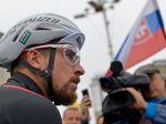 Saganova budúcnosť v BORA-hansgrohe je otázna po angažovaní Politta