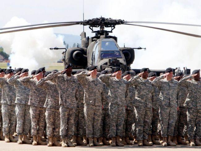 Armáda USA umiestni veliteľstvo 5. zboru v Poľsku