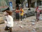 Seizmológovia: Výbuchy v Bejrúte mali silu ako zemetrasenie s magnitúdom 4,5