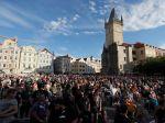 Česko zaznamenalo najvyšší denný prírastok nakazených od konca júna
