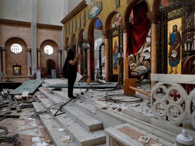 Maďarská vláda: Libanon potrebuje pomoc v oblasti civilnej ochrany i lekárov