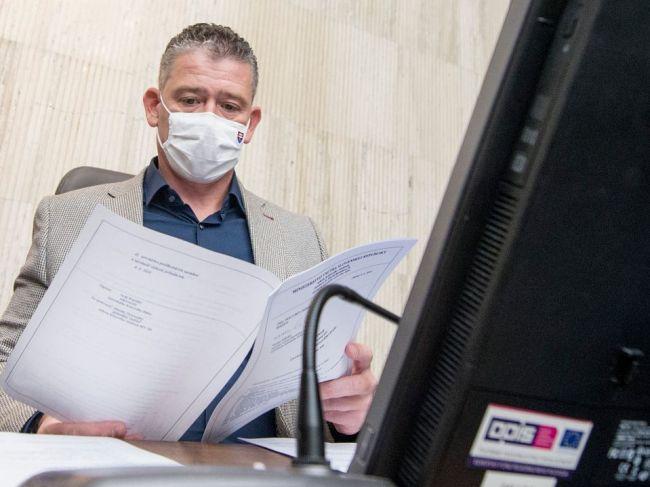 Ministerstvo vnútra odštartovalo proces šetrenia, prehodnocovalo efektivitu zamestnancov