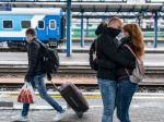 Slováci, ktorí cestujú na Ukrajinu, potrebujú mať so sebou test na COVID-19