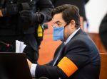 Trestný právnik sa ešte nestretol s posunutím rozsudku pre poradu senátu