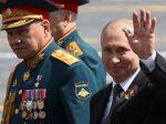 Rusko varuje, že každú vypálenú raketu bude považovať za jadrový útok