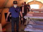 Po výbuchoch v Bejrúte pátrajú po 60 nezvestných, stav 120 zranených je kritický