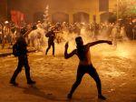 Po výbuchu v Bejrúte odstúpil druhý člen vlády
