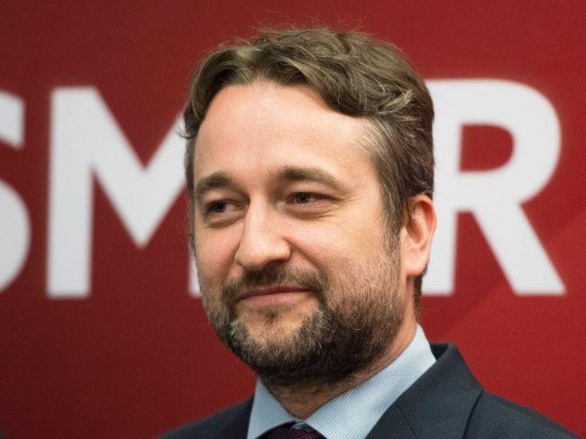 NAKA zastavila trestné stíhanie pre status Ľuboša Blahu s červenou hviezdou