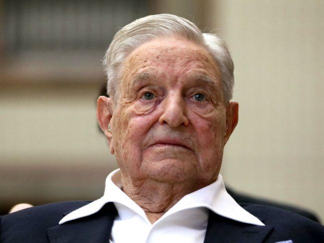 Finančník a filantrop George Soros sa dožíva 90 rokov