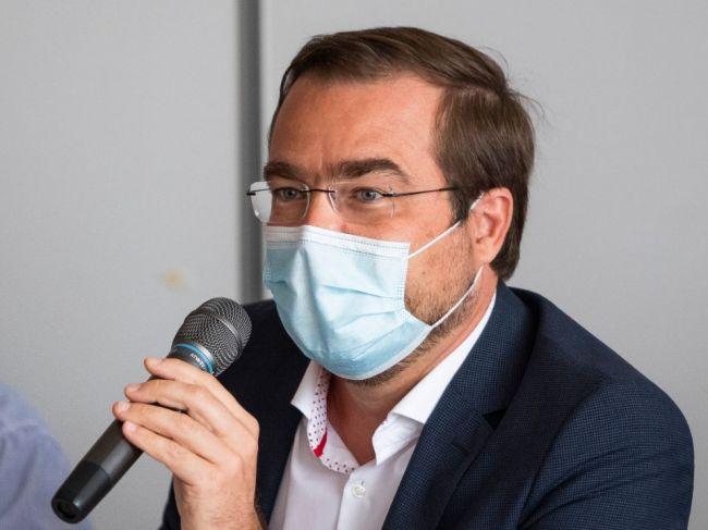 Slovensko má schválený nový pandemický plán