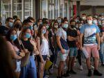 Univerzity by mali zaistiť karanténne zariadenia pre určitých študentov