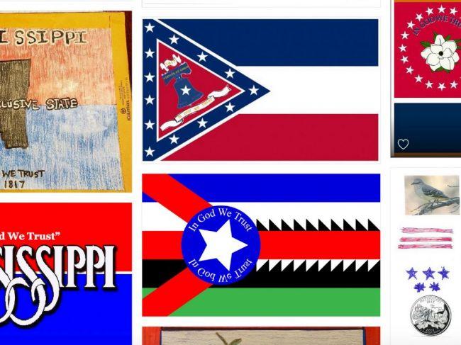 Štát Mississippi odmietol vlajku s vyobrazením komára