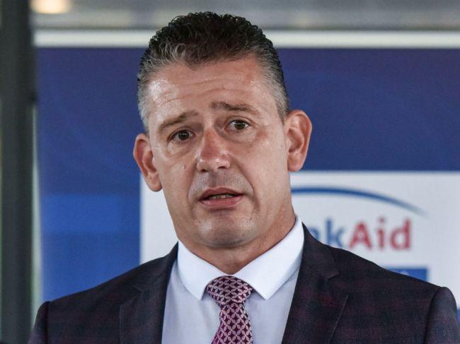 Minister vnútra je presvedčený, že Kyselica nedonášal na OĽANO